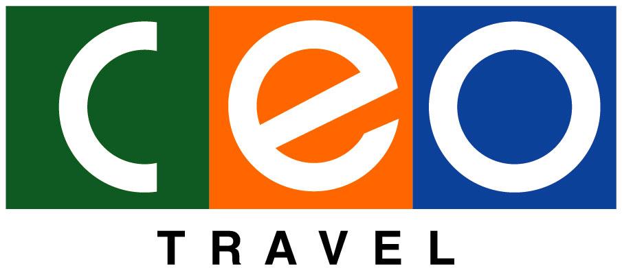 Công ty Cổ Phần Du lịch C.E.O